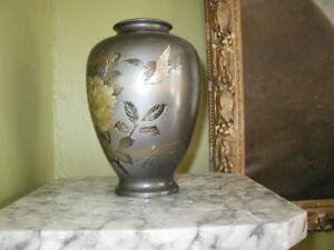 Asian Antique Vase
