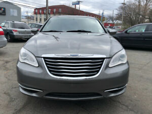 LONG WEEKEND SPECIAL- 2013 Chrysler 200-FRESH MVI