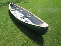 Dagger Legend Royalex Whitewater Tripping Canoe