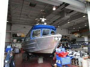 Crewboat for Sale - MV Alason