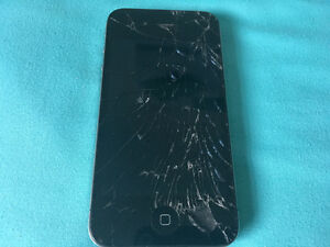 IPhone 4 for parts or repair.