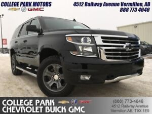 2015 Chevrolet Tahoe LT  text 780-853-0941