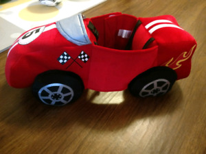 Toddler and child car costume