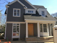 www.Sidingguru.ca / All type of siding installation