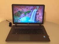 HP Pavilion Laptop 17.3 inch