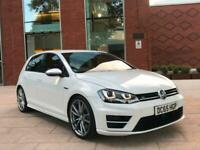 Volkswagen Golf 2.0 TSI ( 300ps ) 4X4 ( BMT ) ( s/s ) DSG R