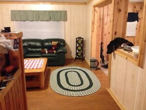 Mobile Home For Sale in Ear Falls