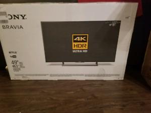 Sony XBR49X800E