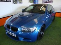 BMW M3 4.0 ( 420bhp ) M DCT 2009MY Edition Monte Carlo