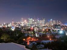 Available now!! Auchenflower - Furnished with awesome city views! Auchenflower Brisbane North West Preview