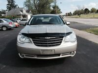 2007 Chrysler Sebring Touring Sedan Comes with Safety and Etest