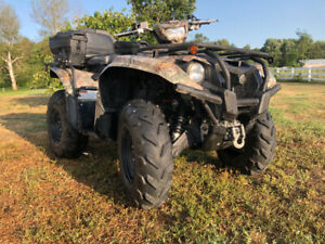 Yamaha Grizzly 700 | Kijiji - Buy, Sell & Save with Canada's #1