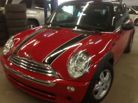 2006 MINI Mini Cooper S PANORAMIC SUNROOF Familiale**SOLD**VENDU