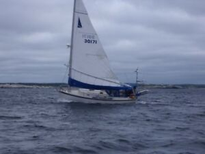 For Sale  1983 Nonsuch 30 Classic