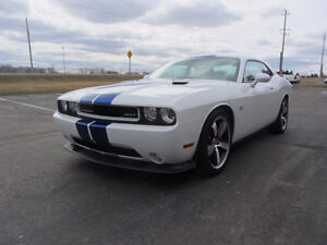 2011 Dodge Challenger IE 392 SRT-8 Coupe (2 door)