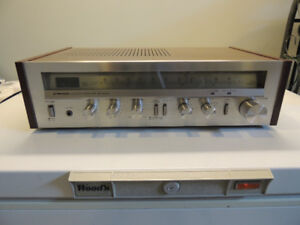 Pioneer SX-3400 AM/FMStereo Receiver w/phono in