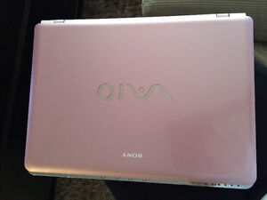 Sony vaio in perfect condition