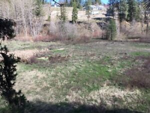 Own property in west Kelowna for free