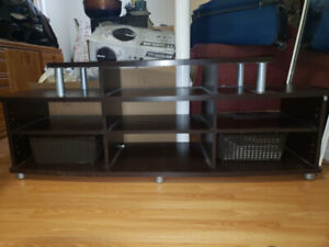 Standard TV stand for sale