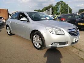 2011 Vauxhall Insignia 2.0CDTi ecoFLEX **67k MILES** Nav Exclusiv
