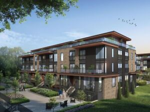 New Stacked Townhomes Clarkson Mississauga VIP SALE ★ From $600s
