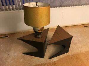 Corner/Side Tables