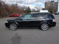 2008 Ford FreeStyle/Taurus X VUS