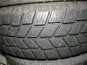 Four Brand New Steel Hankook Winter Tires on New Rims ( REDUCED