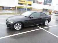 2009 BMW 3 Series 3.0 325d M Sport Highline 2dr