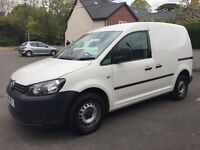 Volkswagen Caddy 1.6 C20 TDI 102