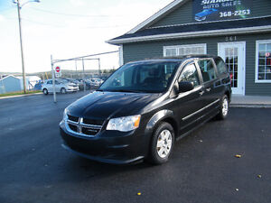 2010 Dodge Grand Caravan 129,000 km LOADED AND INSPECTED
