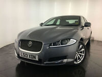 2013 JAGUAR XF PREMIUM LUXURY DIESEL AUTOMATIC 1 OWNER SERVICE HISTORY FINANCE