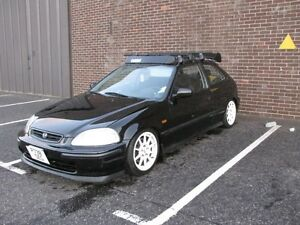 Looking for a EK Honda Civic Roof Rack.