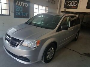 Dodge Grand Caravan STOW N GO 6 FENETRE ELECTRIQUE 2011