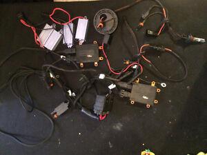Morimotor HID kit