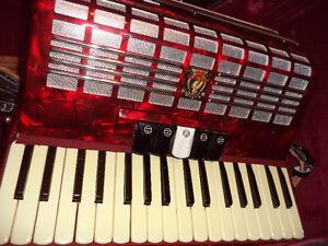 Accordeon piano Parrot Lac-Saint-Jean Saguenay-Lac-Saint-Jean image 3
