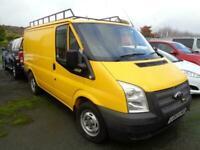 Ford Transit 2.2TDCi ( 125PS ) ( EU5 ) 300S ( Low Roof ) 300 SWB Van