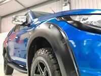 67 MITSUBISHI L200 SVP EDITION BARBARIAN #234 OF 250 2.4DI-D 4WD 181bhp BLUE