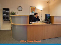 Fully Furnished - ( VALE ROAD -TN9) Office Space to Let in Tonbridge