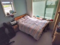 Double bedroom Southbourne by sea