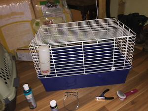 Cages & accessories for Small Animal - Petits Animaux West Island Greater Montréal image 4