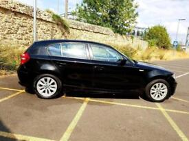 2009 BMW 1 Series 2.0 116d ES 5dr
