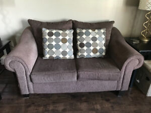 Selling our Sofa and Love Set