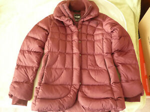 The NorthFace Down Jacket