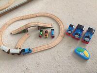 Thomas the tank engine & friends bundle