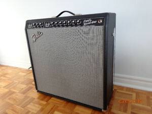Ampli Fender 65 Super Reverb