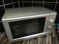 Asda George 700W Microwave