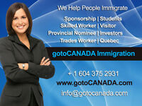 Immigration Lawyer Consultant Spousal Student Visitor Citizenhip