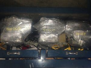 Parts for rev & zx --call 709-597-5150 lots of new & used