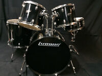 Ludwig CS Accent